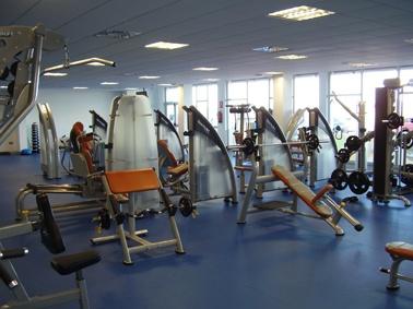 Galitec gimnasios y equipamiento deportivo - Mobiliario de gimnasio ...