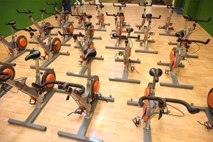 Galitec gimnasios y equipamiento deportivo - Equipamiento de gimnasios ...