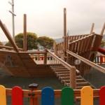 Parque Infantil Vigo