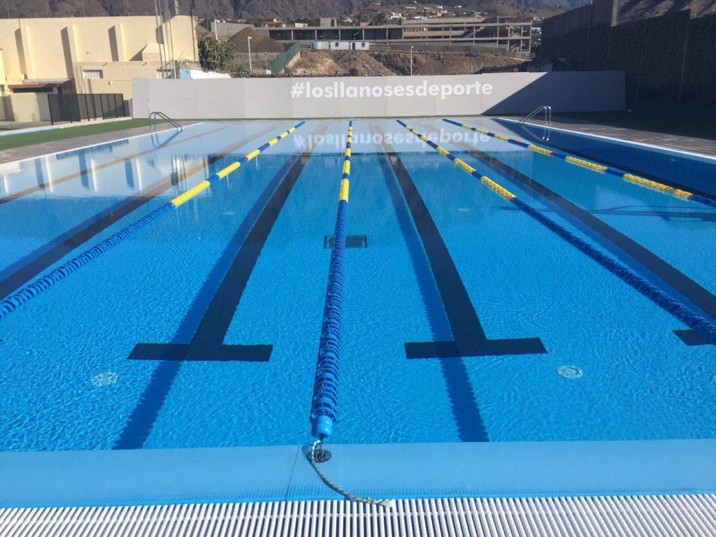 piscina liner