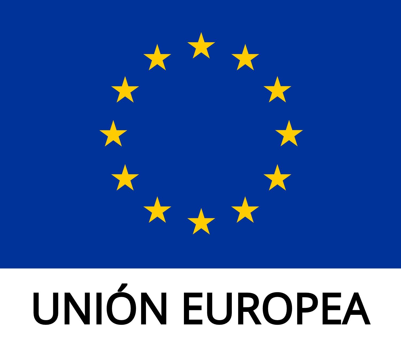 UE logotipo